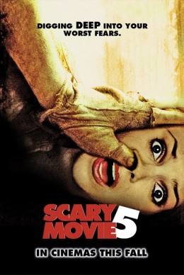Poster Imagine Scary Movie 5 (2013) Poza