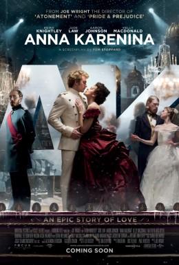 Imagine film online Anna Karenina (2012)