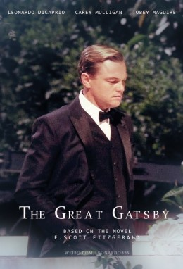 The Great Gatsby 3D (2012) online