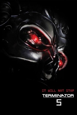 Imagine film online The Terminator 5 (2013)
