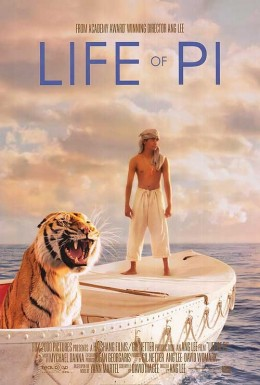 Imagine film online Life of Pi (2013)