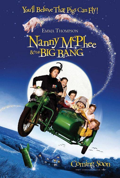 Vizionare online filmul Nanny McPhee Returns (2010), cu subtitrare în Română şi calitate HD