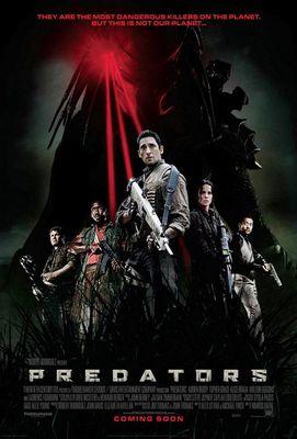Vizionare online filmul Film Online : Predators (2010), cu subtitrare în Română şi calitate HD