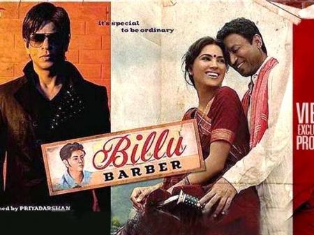 Vizionare online filmul Billu Barber(ShahRukhKhan), cu subtitrare în Română şi calitate HD
