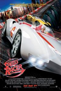 Poster Imagine Speed Racer - Curse de strada Poza