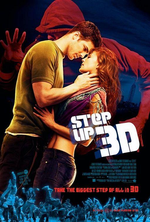 Vizionare online filmul Step Up 3D (2010) - Dansul dragostei, cu subtitrare în Română şi calitate HD