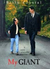 My Giant – Uriasul meu (1998)