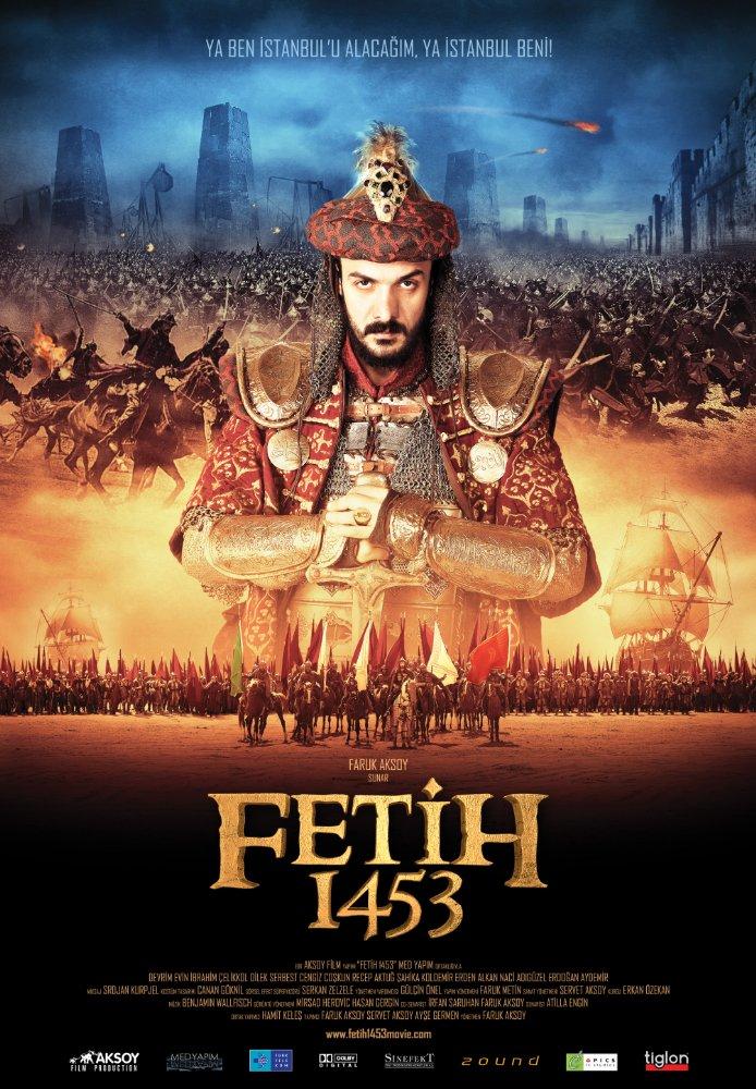 Vizionare online filmul Fetih 1453 (2012), cu subtitrare în Română şi calitate HD