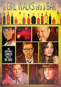 Poster Imagine Girl Walks Into a Bar (2010)