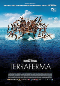 Poster Imagine Terraferma (2011)