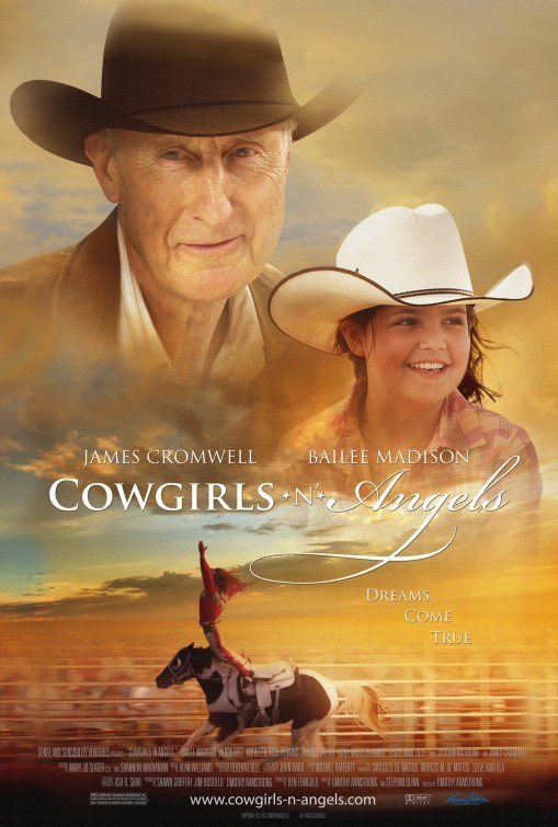Cowgirls n' Angels (2012)