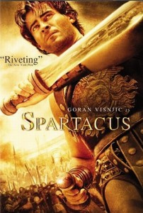 Spartacus (2004)