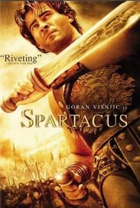 Vizionare online filmul Spartacus (2004), cu subtitrare în Română şi calitate HD