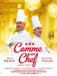 Imagine film online Comme un chef (2012)