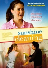 Imagine film online Sunshine Cleaning (2008)