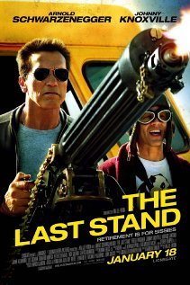 Imagine film online The Last Stand 2013