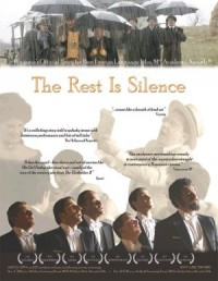Imagine film online The Rest is Silence (2007)