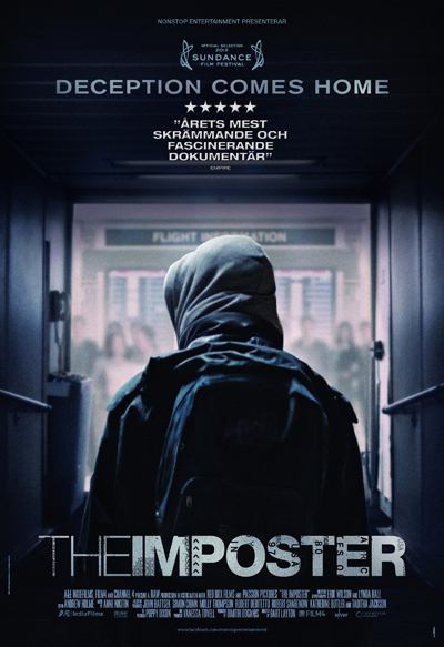 Filmul The Imposter (2012)