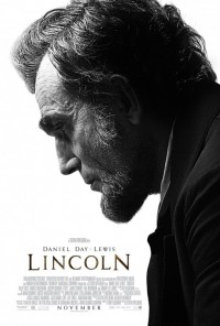 Poster Imagine Lincoln (2012)