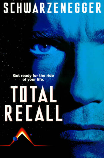 Total Recal (1990)