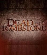 Poster Imagine Dead in Tombstone (2012)