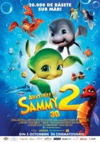 Imagine film online Sammy's Adventures 2 (2012)