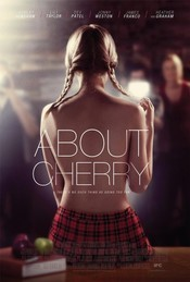 Poster Imagine About Cherry (2012)