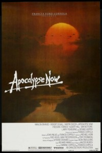 Poster Imagine Apocalypse Now (1979)