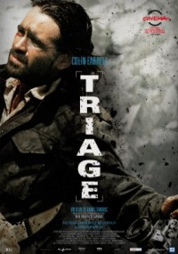 Poster Imagine Triage (2009)