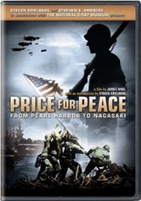 Poster Imagine Price for Peace (2002)