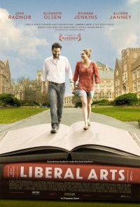 Poster Imagine Liberal Arts (2012)