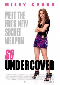 Poster Imagine So Undercover (2012)