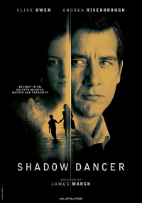 Poster Imagine Shadow Dancer (2012)
