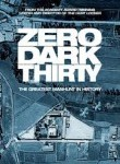 Poster Imagine Zero Dark Thirty (2012)