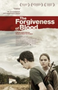 The Forgiveness of Blood(2011)