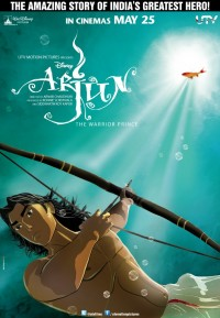 Arjun: The Warrior Prince (2012)
