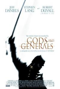 Vizionare online filmul Gods and Generals (2003) Zei şi Generali, cu subtitrare în Română şi calitate HD