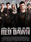 Poster Imagine Red Dawn (2012)