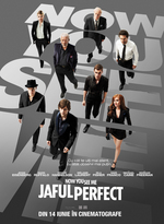 Now You See Me: Jaful perfect (2013)