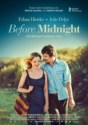 Before Midnight – Înainte de miezul nopţii (2013)