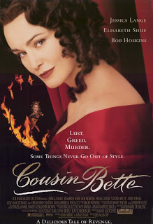 Cousin Bette - Verisoara Bette (1998)