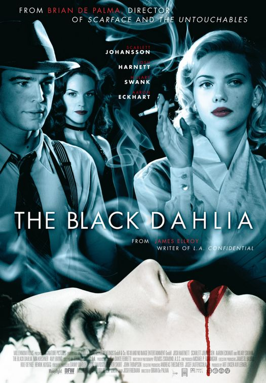 Poster Imagine The Black Dahlia (2006)