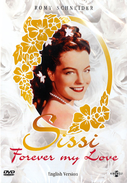 Poster Imagine Sissi (1955)