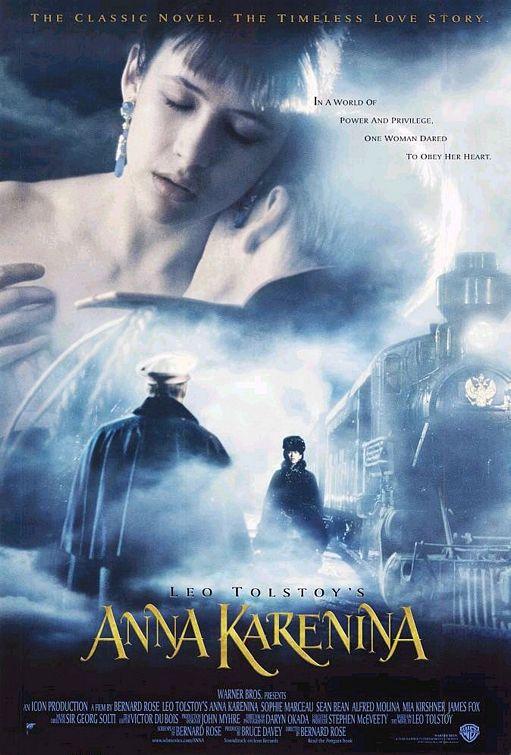 Imagine film online Anna Karenina (1997)