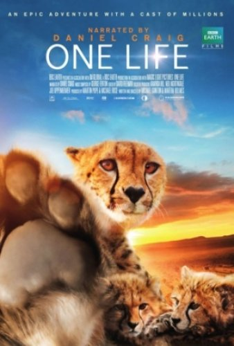 Poster Imagine One Life (2011)