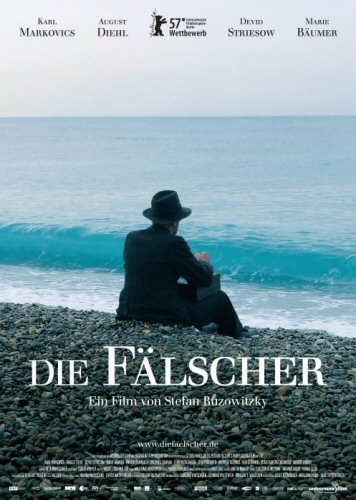 Poster Imagine Die Falscher (2007)