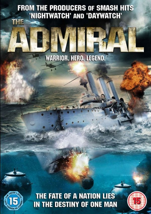 Imagine film online Admiral (2008)