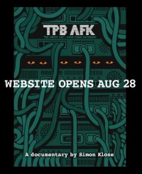 Poster Imagine TPB AFK: The Pirate Bay Away From Keyboard (2013)