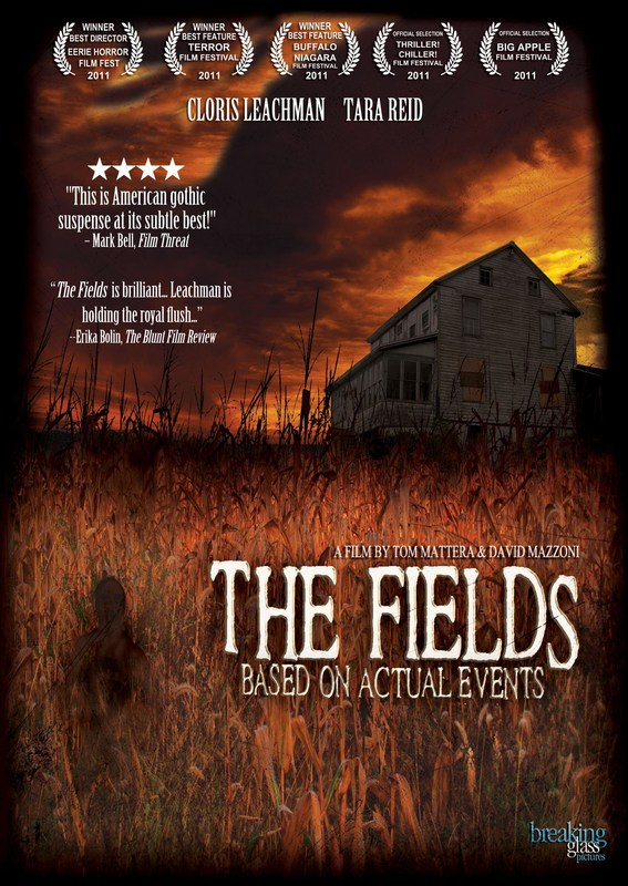Poster Imagine The Fields (2011)