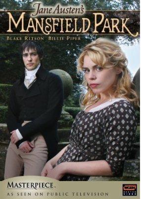 Imagine film online Mansfield Park (2007)